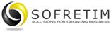 SOFRETIM Logo