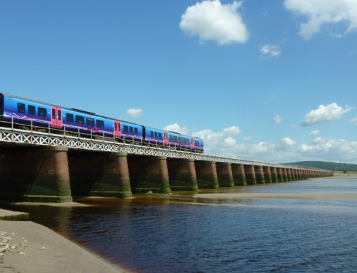UK Rail signalling specialist