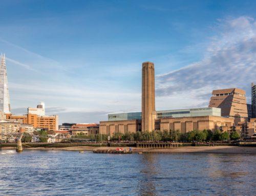 "Inauguration of ""Tate Modern"""