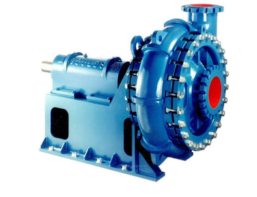 Slurry pump,crushers, separation and classification elements