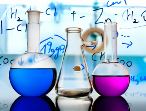 Chemical engineered processes