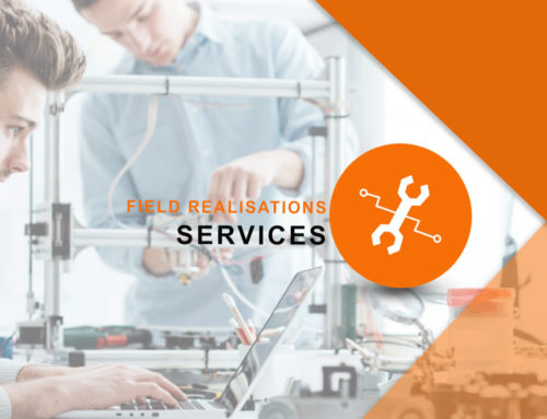 Field realisation services