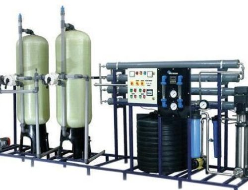 Utilities, energy and water systems and Processes
