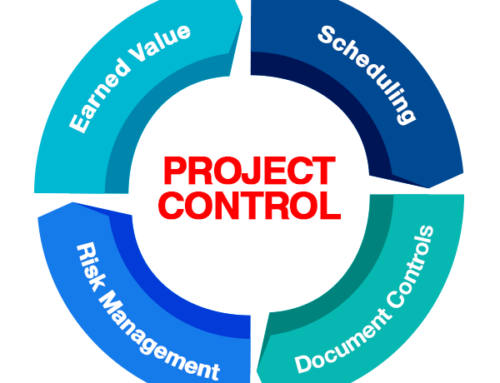 Project control and monitoring