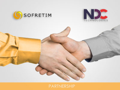 partnership beetween Sofretim and NDC
